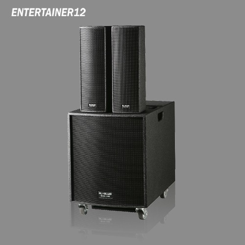 PL-AUDIO ENTERTAINER12