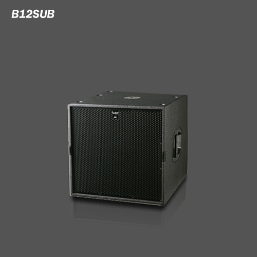 PL-AUDIO B12SUB