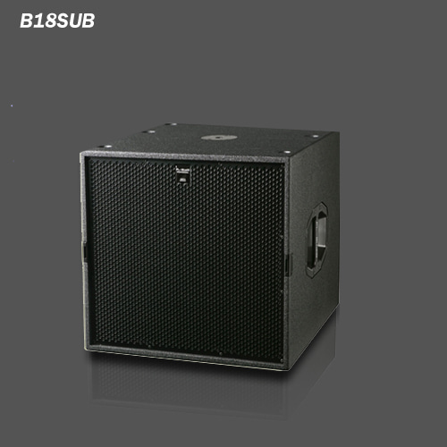 PL-AUDIO B18SUB